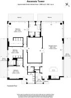 Ascensis-Tower Floor Plan