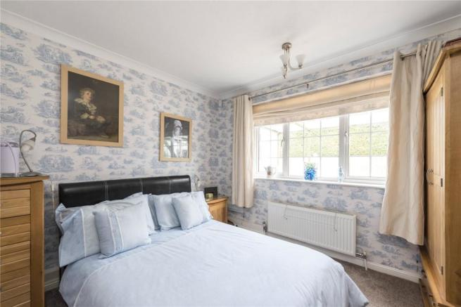 4 Bedroom Detached House For Sale In Lytchett Minster