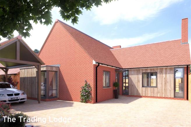 Trading Lodge