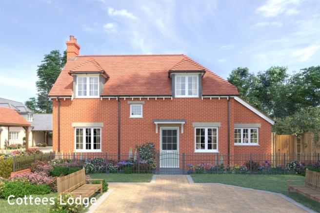 Cottees Lodge