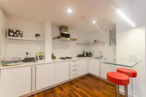 Photo of Redcliffe Gardens, Chelsea, London, SW10