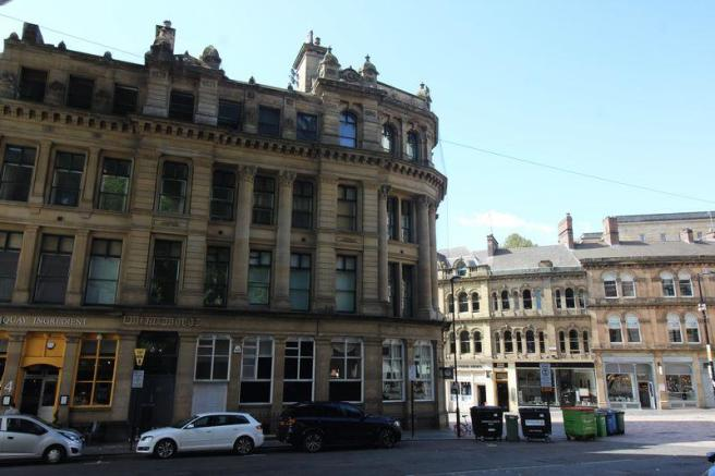 a34a3fb59bf7 3 bedroom flat to rent in Queen Street