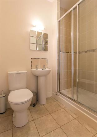 Shower Room & Guest WC