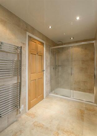 En-Suite (Shower Room)