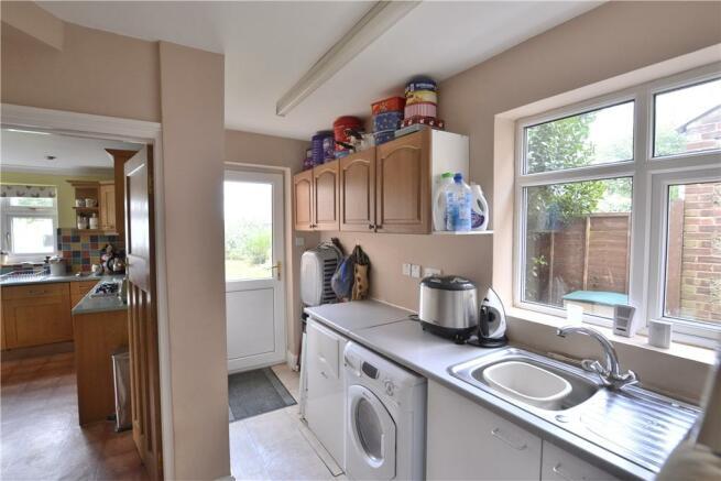 Utility-Kitchen