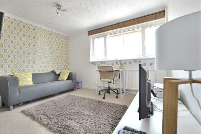 Bedroom 3 / Reception