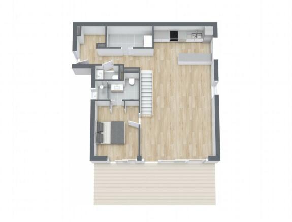 3D Plan Upper