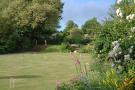 Summer Croquet