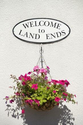 Land Ends