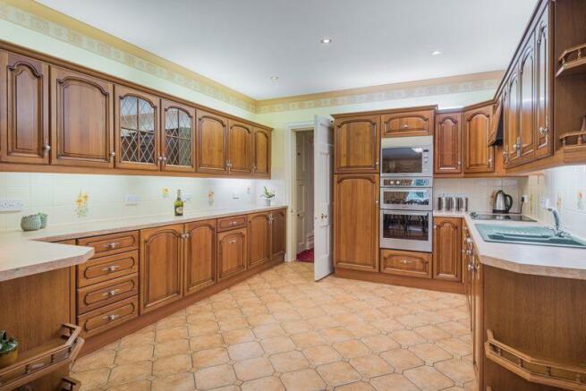 Kitchen, Woodl...