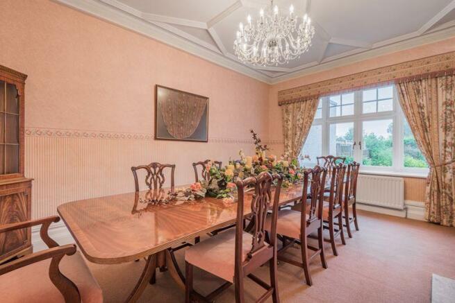 Dining Room, W...