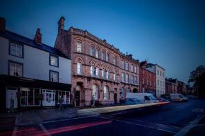 Photo of Boroughgate, Appleby in Westmorland