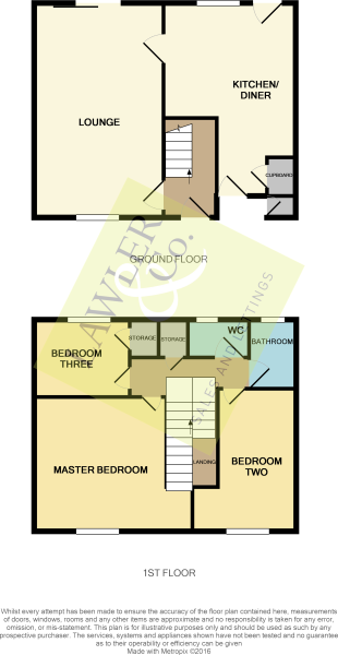 Master Floorplan Image 2