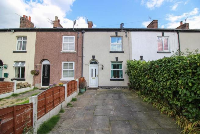 2 Bedroom Terraced House For Sale Compstall Road