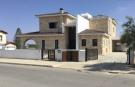 Villa for sale in Nicosia, Latsia
