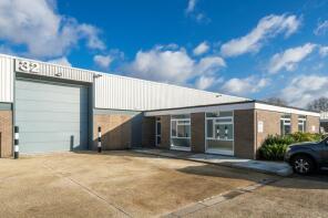 Photo of Unit 32, Fareham Industrial Park, Standard Way, Fareham PO16 8XG