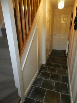 Hallway Picture