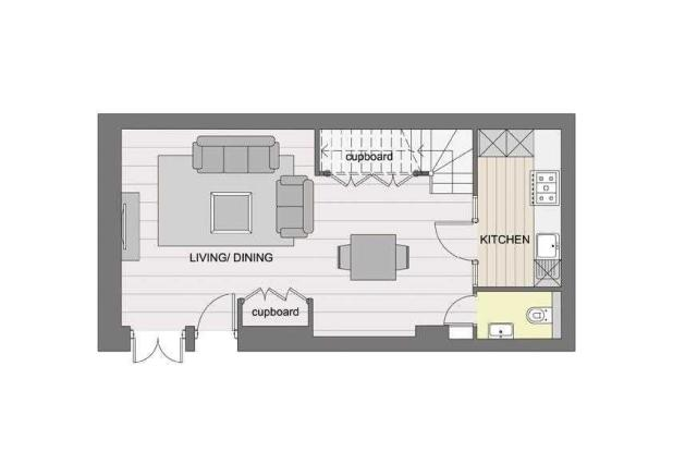 House 22