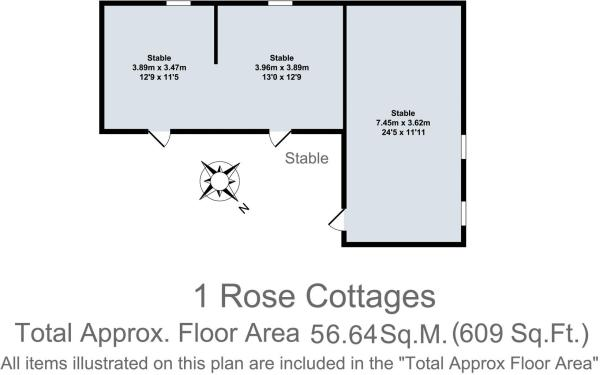 Floorplan of S...