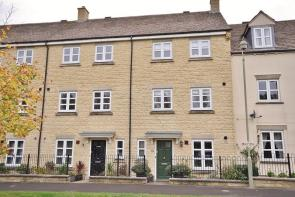 Photo of HARVEST WAY, Madley Park, Witney OX28 1AH