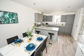 Photo of Queen Street Place, Louth, LN11