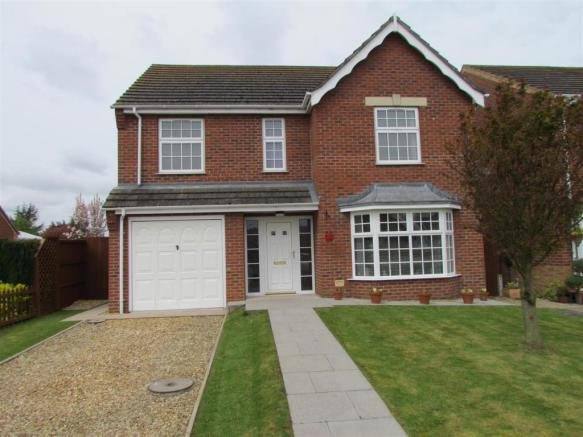 18 Casswell Drive, Quadring- new front photo.jpg