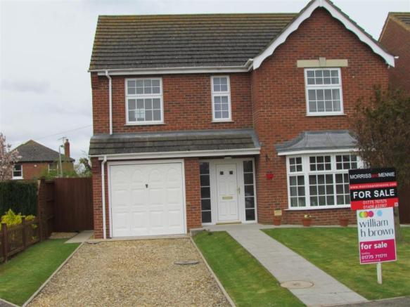 18 Casswell Drive, Quadring, new front photo 2.jpg
