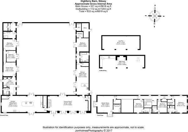 Highferry Barn, Sibsey Floor Plan.png