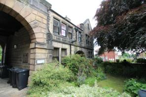 Photo of Royal Stables, Woodfield Drive, Harrogate, HG1 4LR