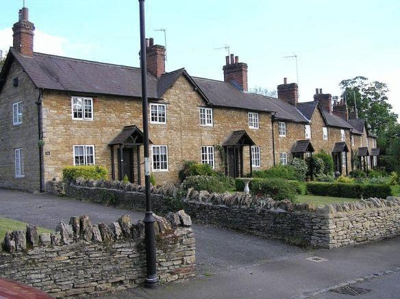 Turvey Village 5