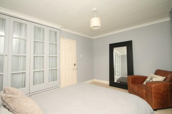 Further Bedroom Phot