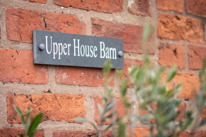 Upper House Barn