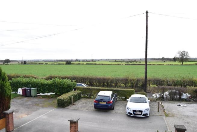 View from Bedroom No. 1