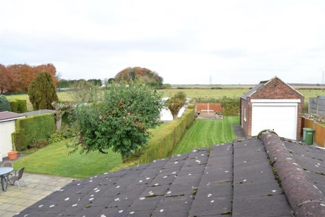 View from Bedroom No. 2