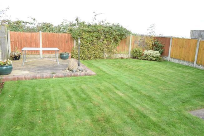 Gardens Rear Third Picture