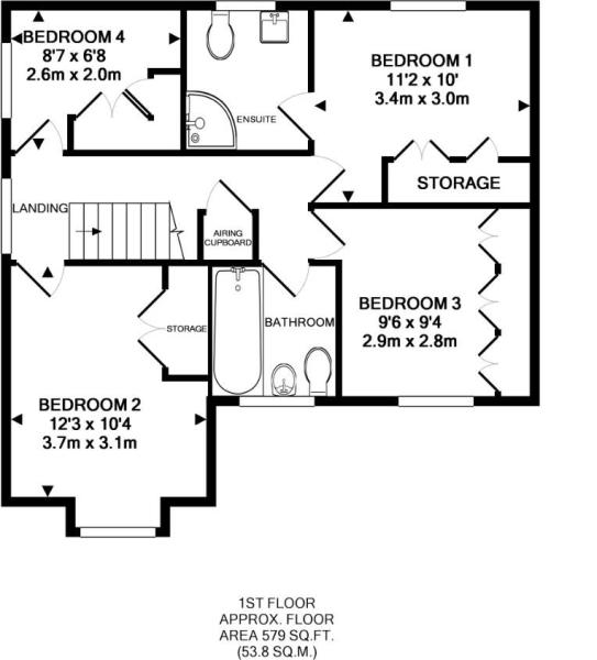 4 Felstead Close First Floor.jpg
