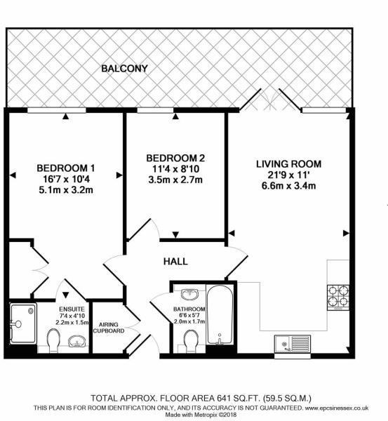 16 Brooking House Floor Plan.JPG