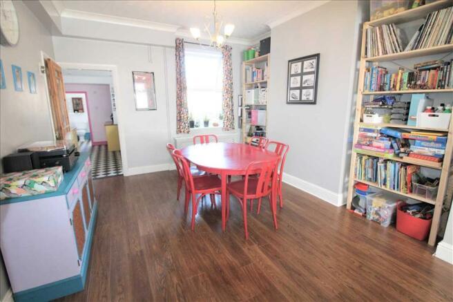 3 Bedroom Terraced House For Sale In Buckingham Street