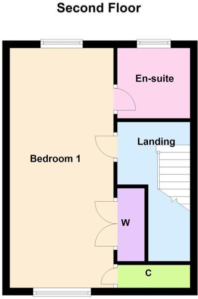 55 Ridleys Close - Floor 2.JPG