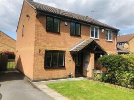 Photo of Hubbard Close, Whetstone, Leicester