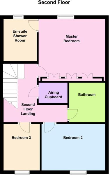 20 willowbrook way - Floor 2.JPG
