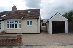 Photo of Goodwood Avenue, Hornchurch, Essex, RM12 6AS