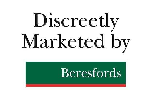 Discreet Marketing (