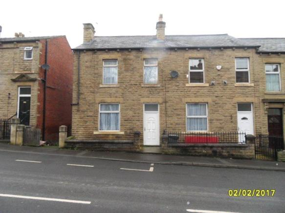 Yorkshire Terrace: 3 Bedroom Terraced House To Rent In Healey Lane, Batley