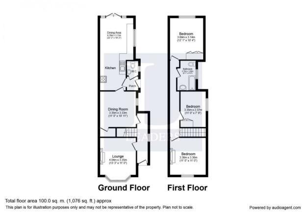Floorplan (Main)