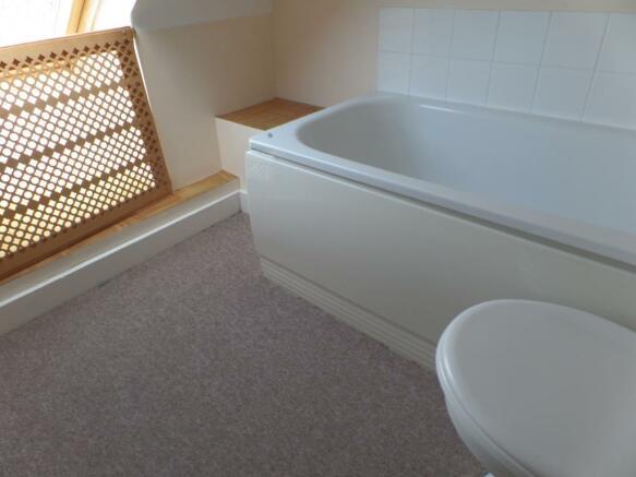 En- Suite Bathroom