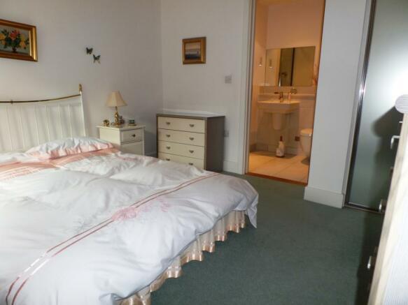Bedroom 1 Different