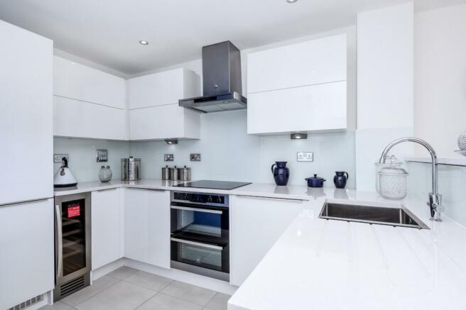 Kitchen House in Fel