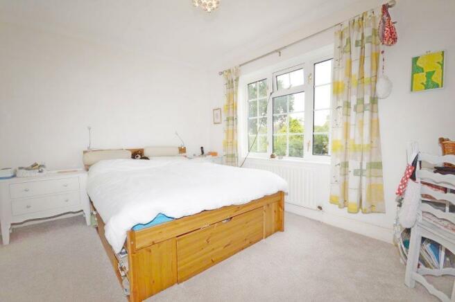 Bedroom 4 of propert
