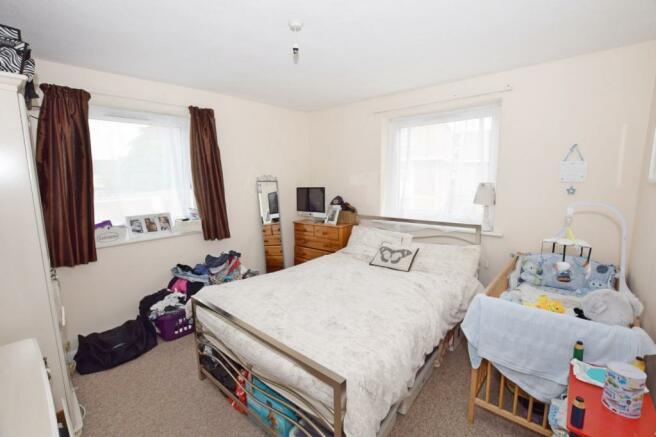 Bedroom 1 Flat in Bo